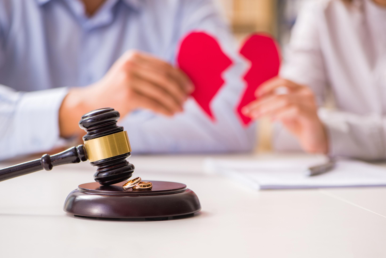 Comment bientôt commencer à dater après un divorce