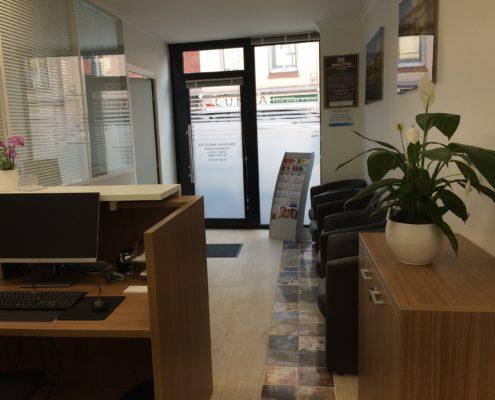 Photo de l'accueil - Office Notarial MARIE-SUTTER Ville-d'Avray 92410