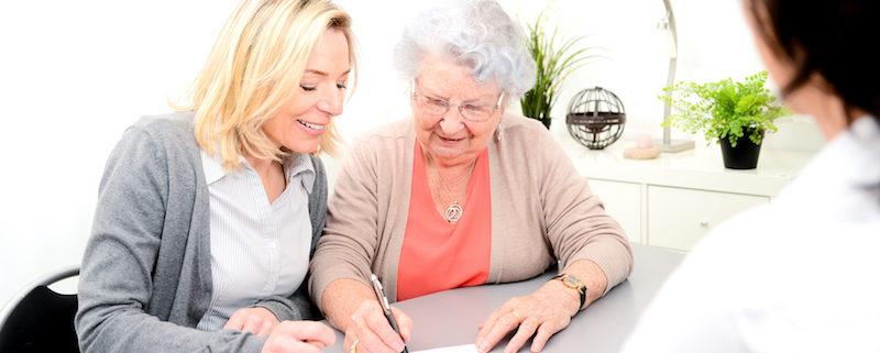 Habilitation familiale, pour protéger un proche dépendant (La lettre du Notaire N°87) Office Notarial MARIE-SUTTER Ville-d'Avray 92410