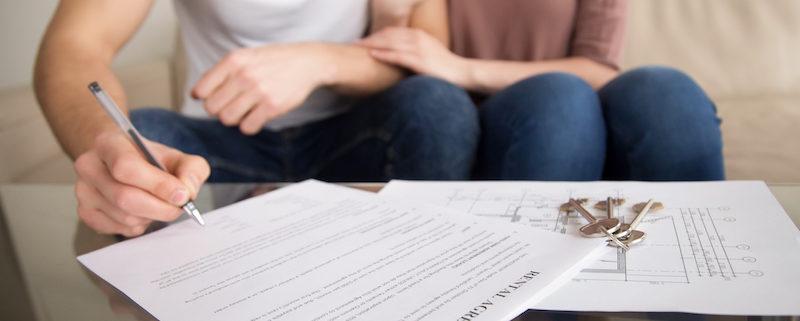 Les choses à savoir avant de signer un bail d'habitation (La lettre du Notaire N°89) - Notaire Ville-d'Avray 92410 - Office Notarial Maître Delphine MARIE-SUTTER