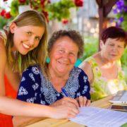 Donner un bien en se réservant l'usufruit (La lettre du Notaire N°82) Notaire Ville-d'Avray 92410 - Office Notarial MARIE-SUTTER