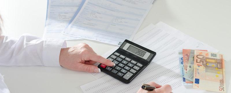 Prélèvement à la source en 2019 et impact sur vos dépenses en 2018 - Office Notarial Delphine MARIE-SUTTER Ville-d'Avray 92410