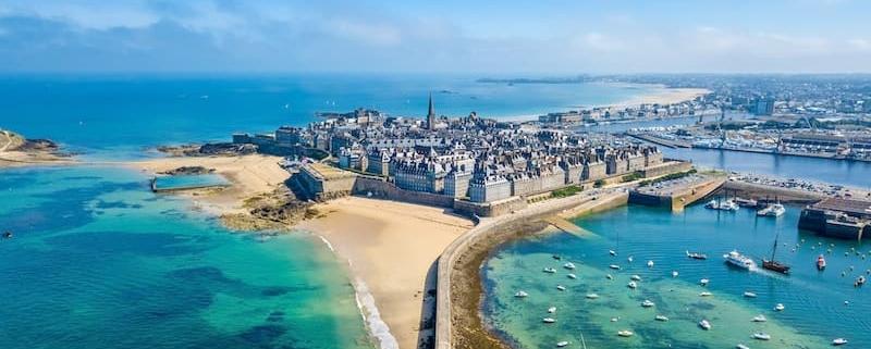 Les 20 et 21 juin 2019, Saint-Malo accueille l'Assemblée générale du Conseil des notariats de l'Union européenne. - Notaire Ville-d'Avray 92410 - Office Notarial Maître Delphine MARIE-SUTTER