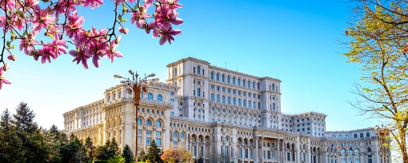 À Bucarest, le 16 décembre 2019, se tenait le XIIIème colloque notarial annuel franco-roumain consacré au notaire dans le monde numérique. - Notaire Ville-d'Avray 92410 - Office Notarial Maître Delphine MARIE-SUTTER