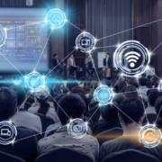 """Du 23 au 25 septembre 2021, le Palais des Congrès de Nice """"ACROPOLIS"""" accueille le 117ème Congrès des notaires sur le thème du numérique : Le numérique, l'Homme et le droit - Accompagner et sécuriser la révolution digitale - Notaire Ville-d'Avray 92410 - Office Notarial Maître Delphine MARIE-SUTTER"""
